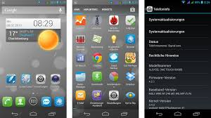 Alcatel One Touch Scribe HD im Test: 5 ...