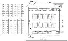 Parking Lot Lease Template Project Management – Akronteach.info