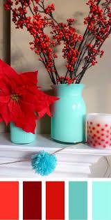 Best 25+ Christmas color scheme ideas on Pinterest | Christmas colour  palette, Christmas colors and Christmas palette