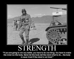 Patton Quotes Mesmerizing George S Patton Motivational Posters The Art Of Manliness