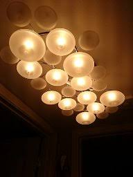 possini euro lighting. Possini Euro Lilypad Etched 30 Wide Ceiling Light Fixture Home Has The Perfect Lighting With These O