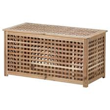 ikea hol storage table solid wood a durable natural material ikea coffee table with storage