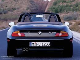 bmw z3 1996. BMW Z3 Roadster (E36) (1996 - 2003) Bmw 1996