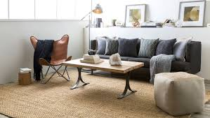 Jute Rug Living Room Top 4 Reasons To Buy A Jute Rug For Your Home Overstockcom