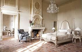 Bedroom In French Custom Decorating Design
