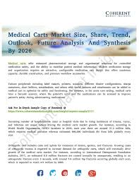 Medical Carts Market Growth And Opportunities Forecast Till