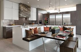Kitchen Designers In Maryland Delectable Houston Lifestyles Homes Magazine Beauty And Function Meet In