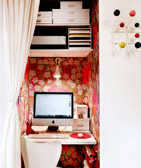small closet office ideas. Office In A Small Closet Ideas I