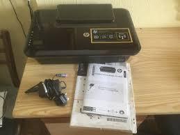 hp deskjet 3050 wireless all in one j610