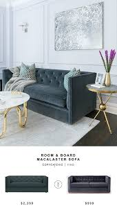 room and board furniture reviews. Livingroom:Astonishing Room Board Macalster Sofa Copycatchic West Elm Leather Conditioner Reviews Urban Henry Monroe And Furniture