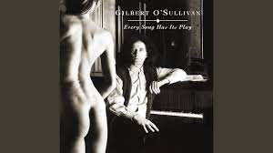 Pretty Polly - Gilbert O'Sullivan | Shazam