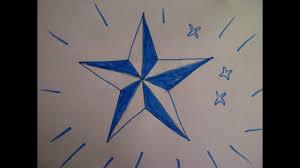 Stern Ausmalbild