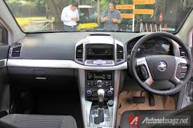 All Chevy chevy captiva awd : Chevrolet Captiva 2014 Interior Dashboard | AutonetMagz