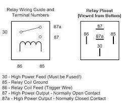 wiring diagram for 12v relay Wiring Diagram For 12v Relay outback power technologies user forum \u2022 view topic 12v relay 12v relay wiring diagram for horn