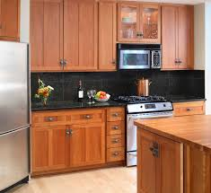 Natural Cherry Cabinets What Color Wood Floor Goes With Maple Cabinets Good Looking