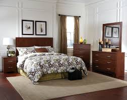 Ottawa Bedroom Furniture Bedroom Southampton Walnut 6 Pc King Canopy Bedroom From