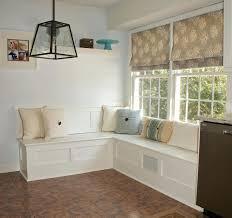 Breakfast Nook With Storage Breakfast Nook Corner Bench With Storage Kitchen Bradcarterme