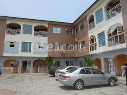 Charming 2 Bedroom Flat / Apartment For Rent By The 4th Roundabout Lekki Lekki Lagos    0