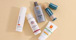 the best sunscreens for oily dry acne