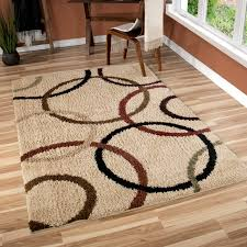 orian rugs circles circle design beige rug transitional area rugs by orian rugs