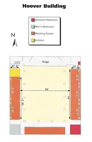 Tulsa Expo Pavilion Seating Chart Facility Details Welcome To The Chisholm Trail Expo Center