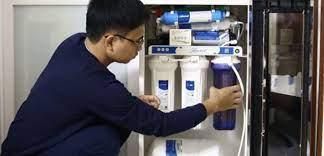Máy lọc nước Quảng Ngãi - Năng lượng xanh Bình Minh