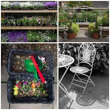to manage the palace gardener the new garden centre opening in this same spot by the team behind the chelsea gardener launch day was in march