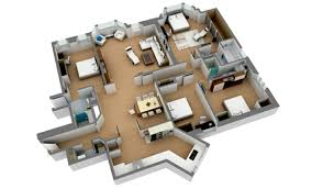 Crafty Inspiration 15 House Planner 3d Room Free 3D Room Planner