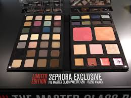 the new limited edition smashbox master cl 11 meet the masters palette 59 available now exclusively at sephora