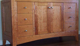 shaker style bathroom cabinets. Shaker Style Vanity With 2 Doors And 6 Drawers Bathroom Cabinets I