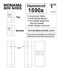 okr mod box wiring diagram okr automotive wiring diagrams hammond 1590a okr t10 drill diagram