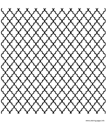 patterned coloring pages. Exellent Patterned Adult Oriental Pattern Coloring Pages Printable Best Of To Patterned W