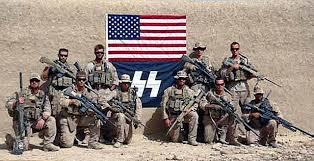 Resultado de imagen para Guerra permanente, el complejo militar-industrial y la desestabilización