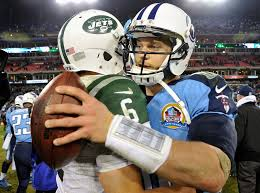 Tennessee Titans Depth Chart 2012 Jake Locker Photos Photos New York Jets V Tennessee Titans