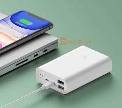 Sạc dự phòng Xiaomi Pocket 10000mAh PD - Xiaomi Việt Nam - Phân phối chính  hãng điện thoại, robot hút bụi, máy lọc không khí, máy sưởi, phụ kiện