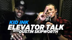 elevator talk nick cannon dustin skipworth dustin skipworth elevator talk kid ink