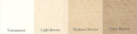 Lace Front Color Chart Lace Color Chart