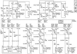 2004 avalanche speaker wiring diagram 2005 Tahoe Oem Stereo Wiring Diagram 94 Chevy Radio Wiring Diagram