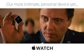 Embrace the iMockery: 20 Hilarious Apple Watch Memes via Relatably.com