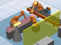 Robótica Industrial: a todo ritmo