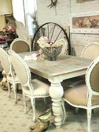 cottage dining room tables. French Country Cottage Furniture Dining Room Painted Chic Shabby Linen Table . Tables M