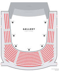 Cincinnati Music Hall Seating Chart Seating Charts Cincinnati Opera