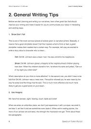 english essay love sample of a narrative essay