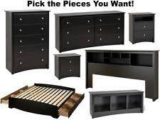black furniture. Black Bedroom Furniture Sets Dresser Drawer Nightstand Chest Dressers Durable