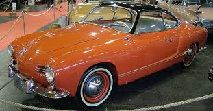 Check spelling or type a new query. Here S What A 1st Generation Vw Karmann Ghia Costs In 2021
