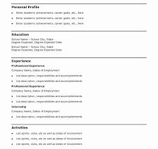 online free cv template unique onlinesume template templates free maker cv download pdf