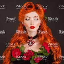 Photo Libre De Droit De Reine Gothique Avec Des Lèvres