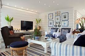 beachy living room. Beach-themed Living Rooms Beachy Room C