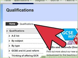 ways to get gcse a level past papers online wikihow image titled get gcse a level past papers online step 16