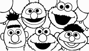 Free Sesame Street Clipart Download Free Clip Art Free Clip Art On